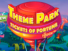Theme Park – Tickets Of Fortune